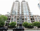 V1118407 - 1502 - 1055 Richards Street, Vancouver, British Columbia, CANADA