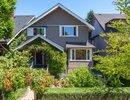 V1131292 - 2544 Balaclava St, Vancouver, British Columbia, CANADA