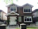 V1129073 - 241 E 39TH AV, Vancouver, British Columbia, CANADA