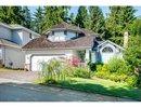 V1132978 - 1349 Corbin Place, Coquitlam, British Columbia, CANADA