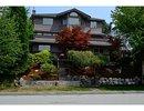 V1133834 - 112 Ravine Drive, Port Moody, British Columbia, CANADA