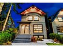 V1134839 - 2826 W 33rd Ave, Vancouver, British Columbia, CANADA
