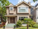 v1134919 - 2918 WATERLOO ST, Vancouver, British Columbia, CANADA