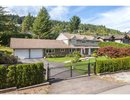 V1142955 - 875 Greenwood Road, West Vancouver, BC, CANADA