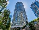 V1132409 - 2402 - 1200 Alberni Street, Vancouver, BC, CANADA