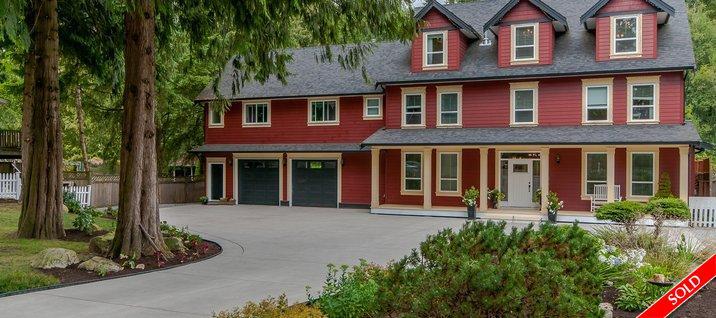 Lt.1 - 23915 36A Avenue, Langley | $1,369,000 |