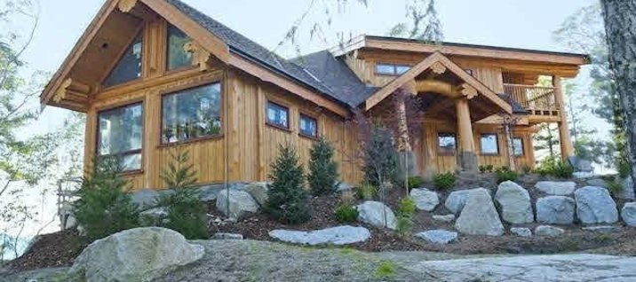 14139 Mixal Heights Road, Pender Harbour | $1,680,000 | Engel & Volkers Vancouver