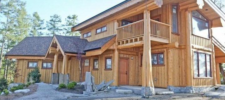 14139 Mixal Heights Road, Pender Harbour | $1,799,000 | Engel & Volkers Vancouver