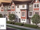 Oxford Lane - Oxford Lane - 4588 Dubbert Street, Richmond, British Columbia, CANADA
