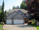 V1123861 - 3098 Firestone Place, Coquitlam, British Columbia, CANADA