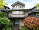 V1137285 - 3721 W 11th Avenue, Vancouver, BC, CANADA