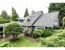 V1138298 - 4680 Wickenden Road, North Vancouver, BC, CANADA