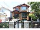 V1139308 - 4554 Sophia Street, Vancouver, BC, CANADA