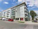 V1138764 - 603 - 289 E 6 Ave, Vancouver, British Columbia, CANADA