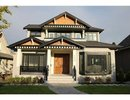 V1139764 - 4850 Osler Street, Vancouver, BC, CANADA