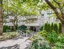 V1140838 - 101 - 876 W 14th Avenue, Vancouver, BC, CANADA