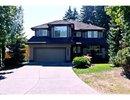 V1140026 - 2132 Braeside Place, Coquitlam, BC, CANADA