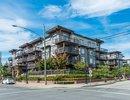 V1141016 - 422 - 9233 Ferndale Road, Richmond, BC, CANADA