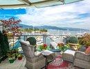 V1141335 - L402 - 1550 Coal Harbour Quay, Vancouver, BC, CANADA