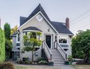 V1142264 - 3296 W 12th AV, Vancouver, British Columbia, CANADA