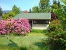 V768435 - 1055 INGLEWOOD AV, West Vancouver, , CANADA