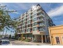 V1141044 - 411 - 251 E 7th Avenue, Vancouver, BC, CANADA