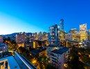 V1142463 - 1407 - 1028 Barclay Street, Vancouver, BC, CANADA
