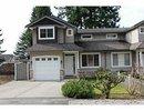 V1143165 - A - 728 Dogwood Street, Coquitlam, BC, CANADA