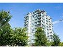 V1142864 - 801 - 1333 W 11th Avenue, Vancouver, BC, CANADA