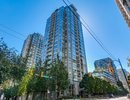 V1142766 - 1707 - 1010 Richards Street, Vancouver, BC, CANADA