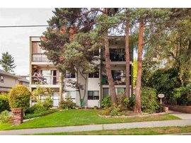 R2001237 - 303 - 1015 St. Andrews Street, New Westminster, BC - Apartment