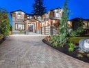 V1143199 - 1129 Sprice Avenue, Coquitlam, BC, CANADA