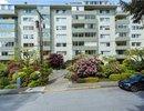 V1120165 - 208 1425 ESQUIMALT AVENUE, West Vancouver, BC, CANADA