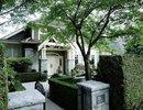 R2031384 - 1379 Devonshire Crescent, Vancouver, BC, CANADA