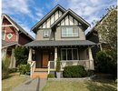 V1140894 - 223 Furness Street, New Westminster, BC, CANADA