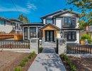 V1136053 - 7626 Hedley Avenue, Burnaby, BC, CANADA