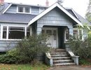R2013658 - 2503 W 36th Avenue, Vancouver, BC, CANADA