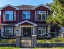 R2003659 - 5749 Clarendon Street, Vancouver, BC, CANADA