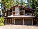 R2003852 - 6256 Palmer Drive, Whistler, BC, CANADA
