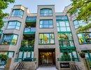 R2043539 - 206 - 2130 W 12th Avenue, Vancouver, BC, CANADA