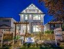 R2004262 - 1068 E 14 Avenue, Vancouver, BC, CANADA