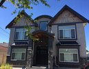V1126027 - 7729 16th Avenue, Burnaby, BC, CANADA