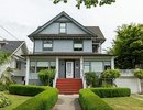 V1130395 - 331 FIFTH STREET, New Westminster, BC, CANADA