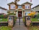 R2006184 - 1382 E 61st Avenue, Vancouver, BC, CANADA