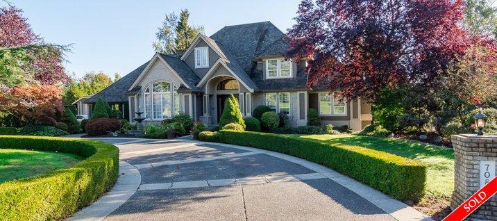 7080 205 Street, Langley | $1,999,999 |