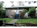 R2007951 - 1325 E 41st Avenue, Vancouver, BC, CANADA
