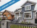R2007930 - 3023 E 17th Avenue, Vancouver, BC, CANADA