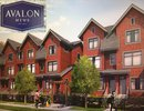 Avalon Mews - Avalon Mews - 5823 Wales, Vancouver, British Columbia, CANADA