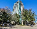 R2005374 - 207 1003 BURNABY STREET, Vancouver, BC, CANADA