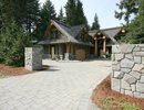 V921023 - 6705 Crabapple Drive, Whistler, British Columbia, CANADA